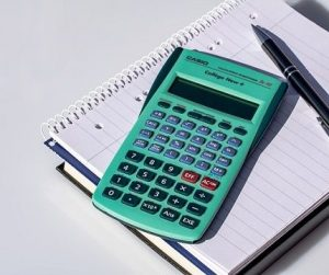 calculator materiale